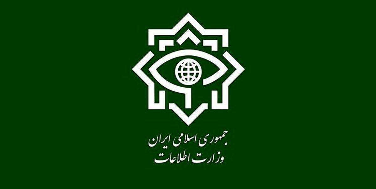 فوری   سرکرده گروهک تروریستی در ایران به هلاکت رسید