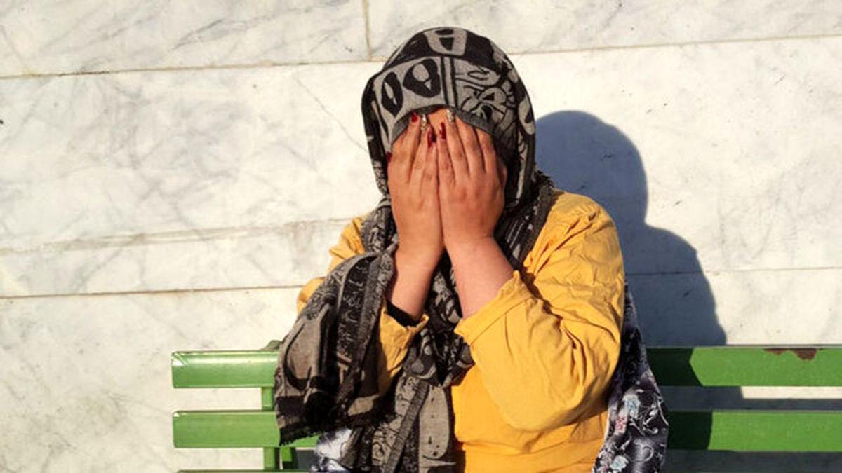 اعترافات زن کرمانی به کارهایی که با خودروهای مردان میکرد