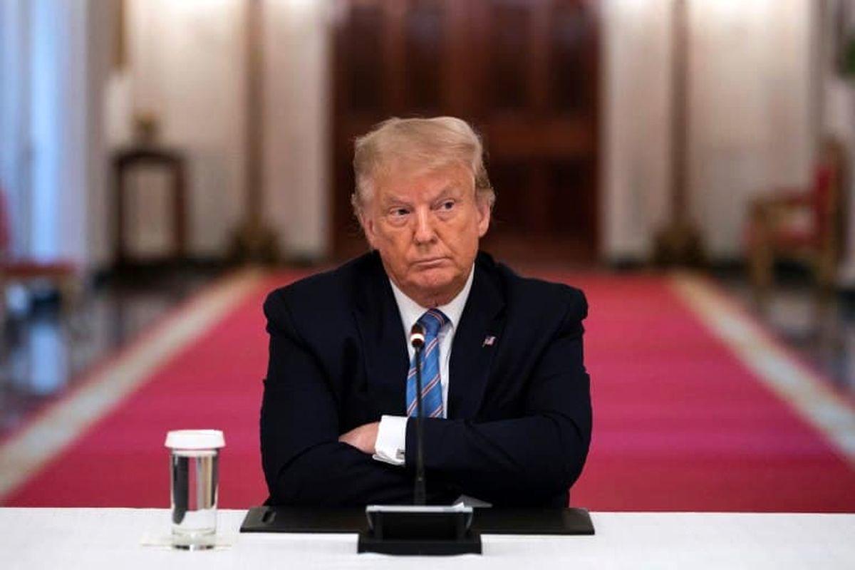پلان بی دموکراتها/ ترامپ به زندان میرود؟!