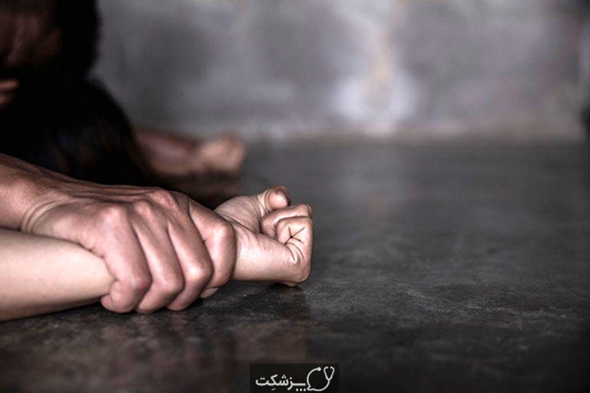 تجاوز به یک معلول ذهنی در خانه پدری اش