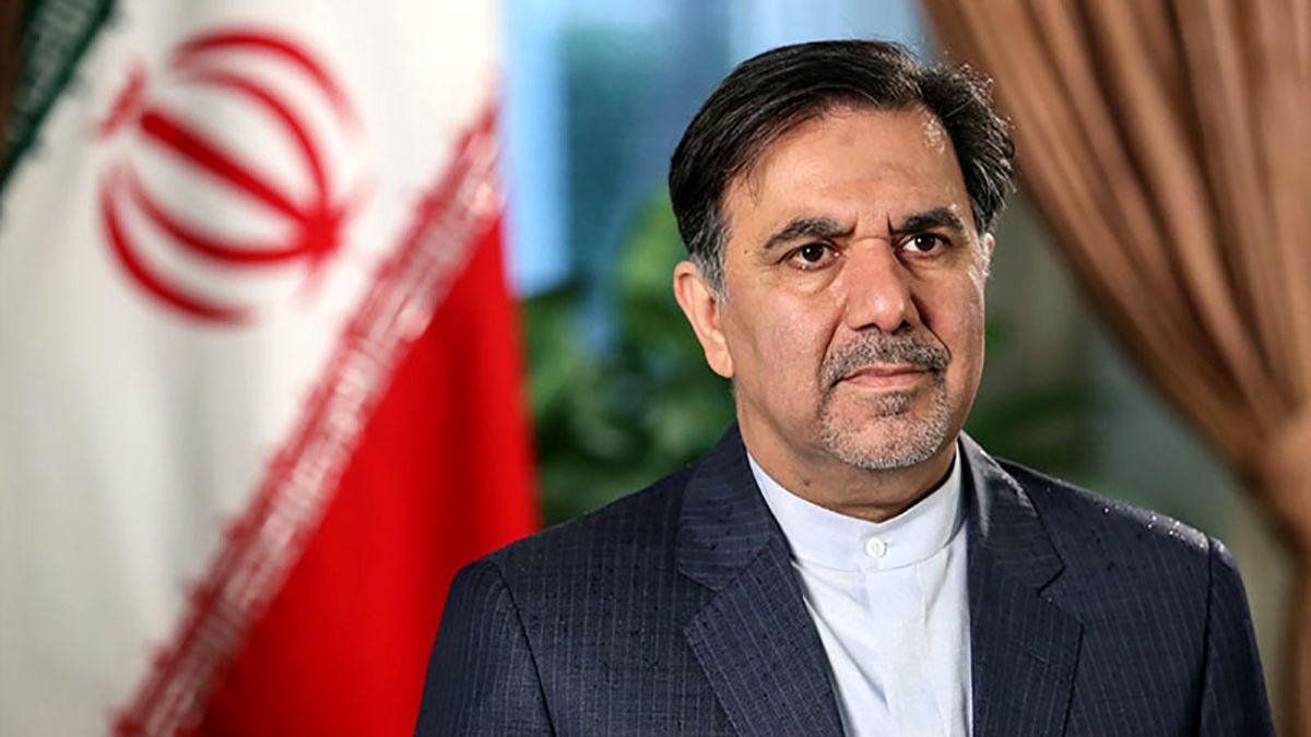وزیر روحانی به حبس و شلاق محکوم شد