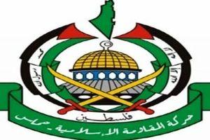 حماس به رهبر انقلاب و رئیسی تبریک گفت