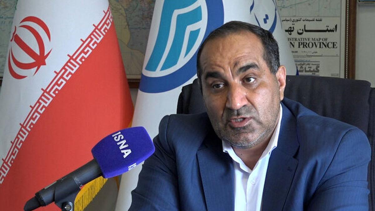 آب تهران جیره بندی میشود؟