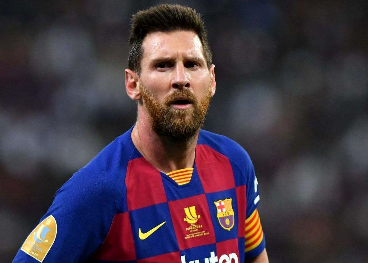 تکلیف قراداد مسی با بارسلونا مشخص شد + جزئیات