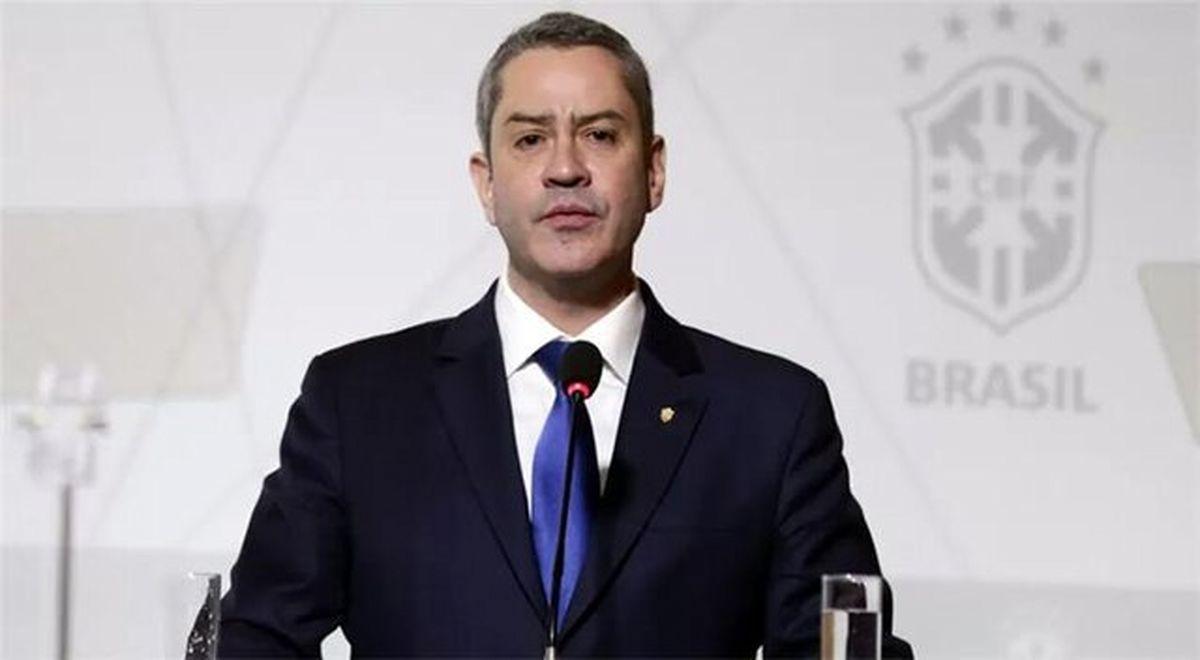 بحران در فوتبال برزیل با تعلیق از کار رئیس فدراسیون