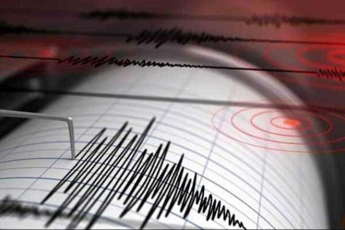 زلزله مهیب کرمان را لرزاند