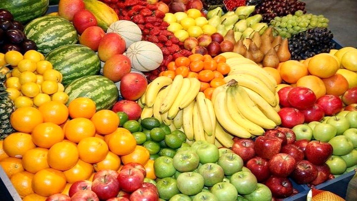 علت گرانی میوه های تابستانی چیست؟