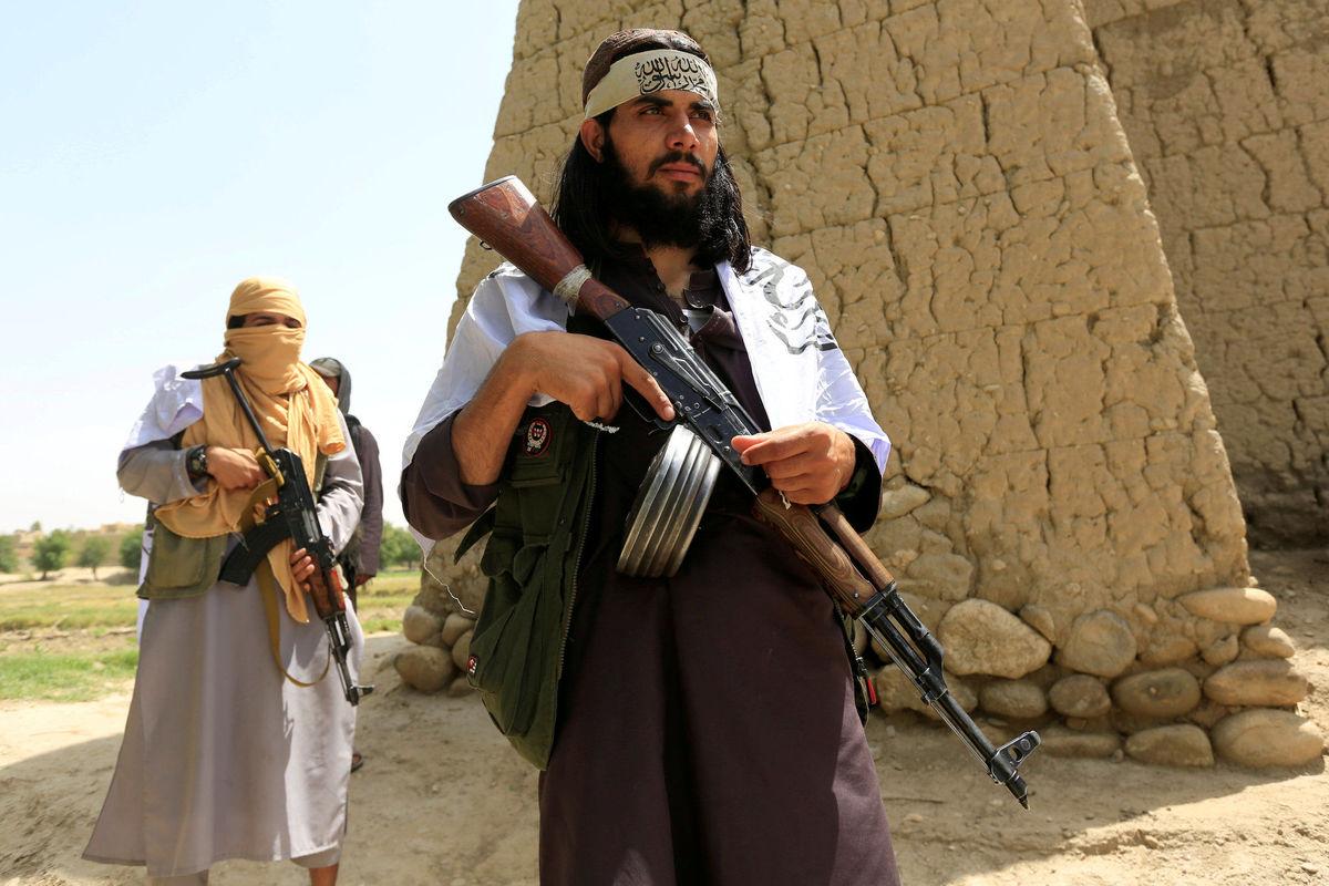 طالبان با خونریزی انگیزه و روحیه میگیرد