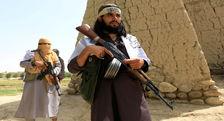 جنگجویان طالبان پشت مرز ایران + جزئیات
