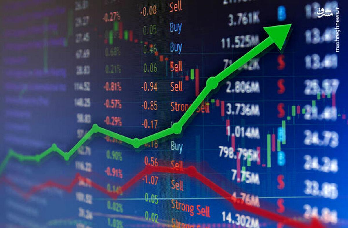 وضعیت آغاز معاملات بورس ۱۸ خرداد ۱۴۰۰