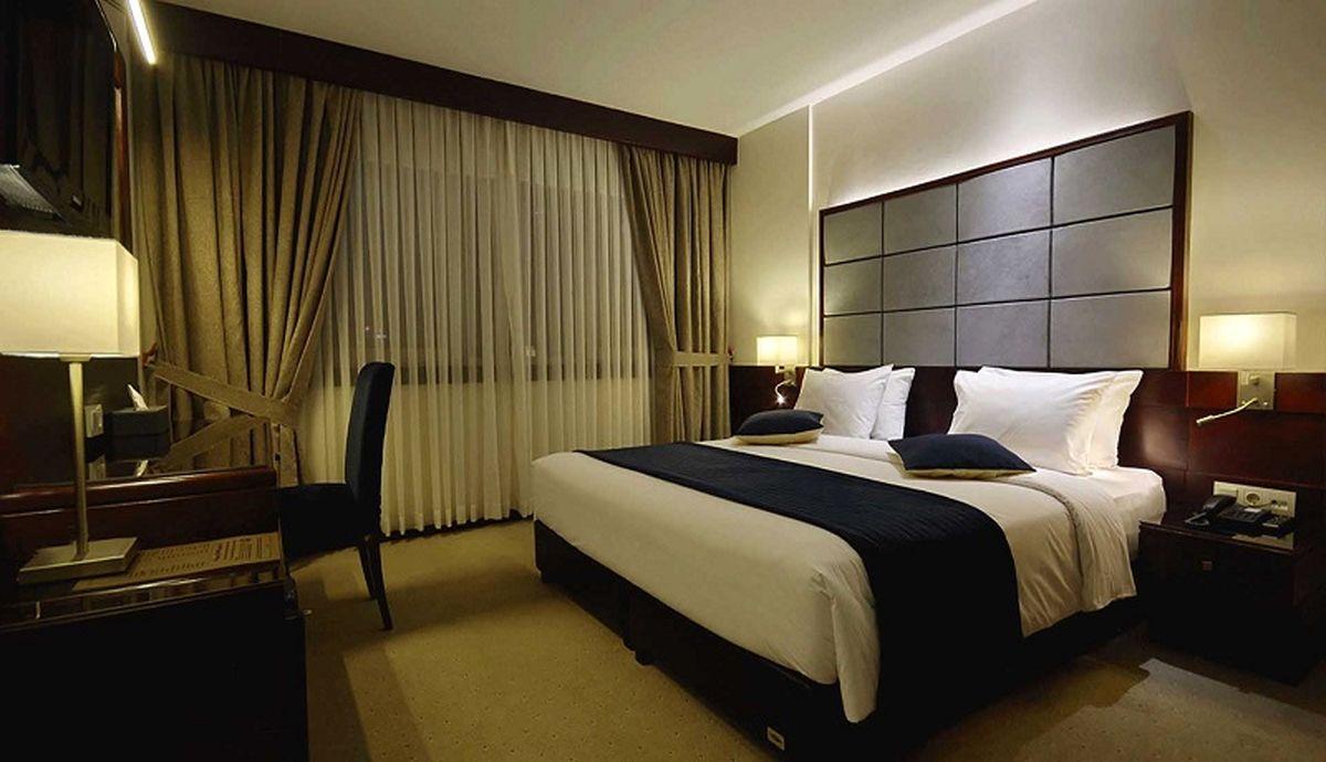 اخطار قطع برق به هتلها
