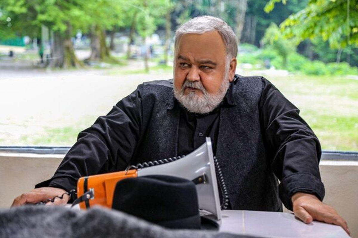 آخرین وضعیت بیماری اکبر عبدی+ فیلم