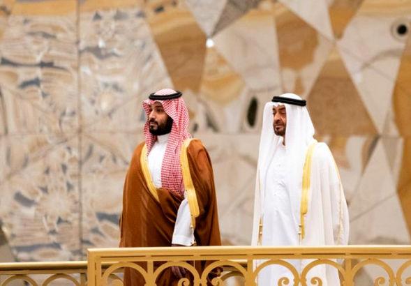 چرا امارات از عربستان جدا می شود؟