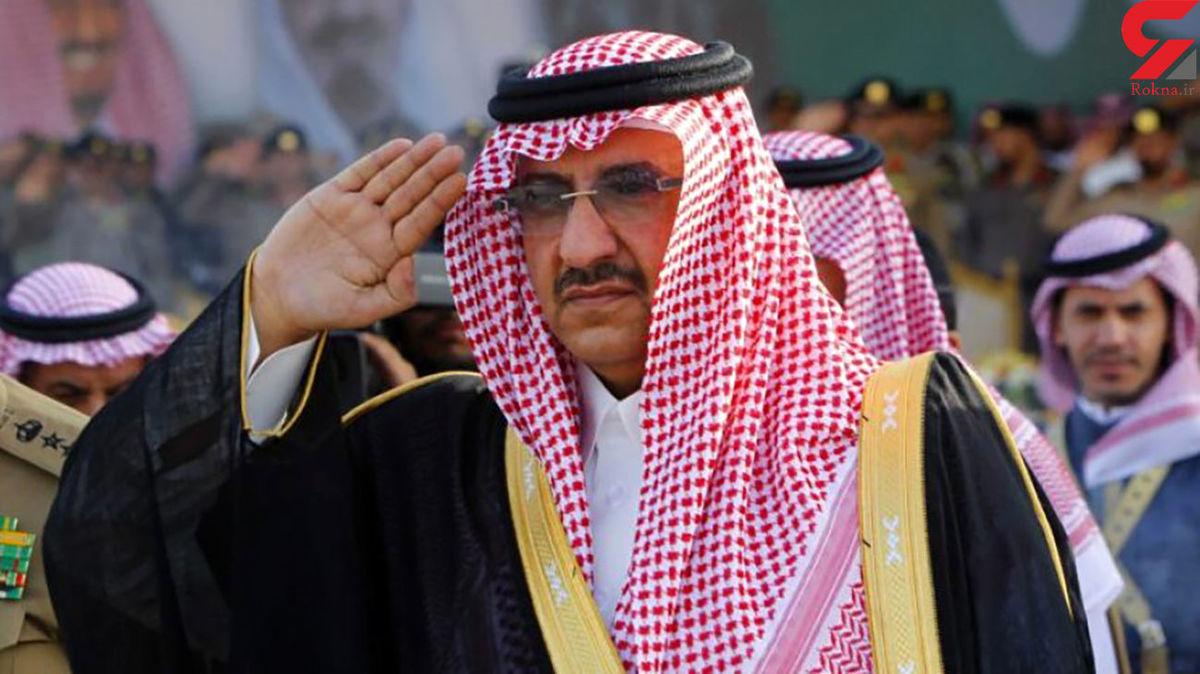 شکنجه شدید ولیعهد سابق عربستان و وخامت اوضاع جسمانی اش