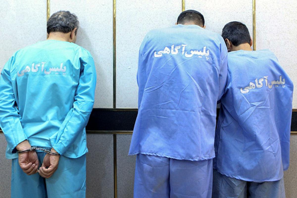 تجاوز ۷ مرد افغان به زن جوان ایرانی + جزئیات