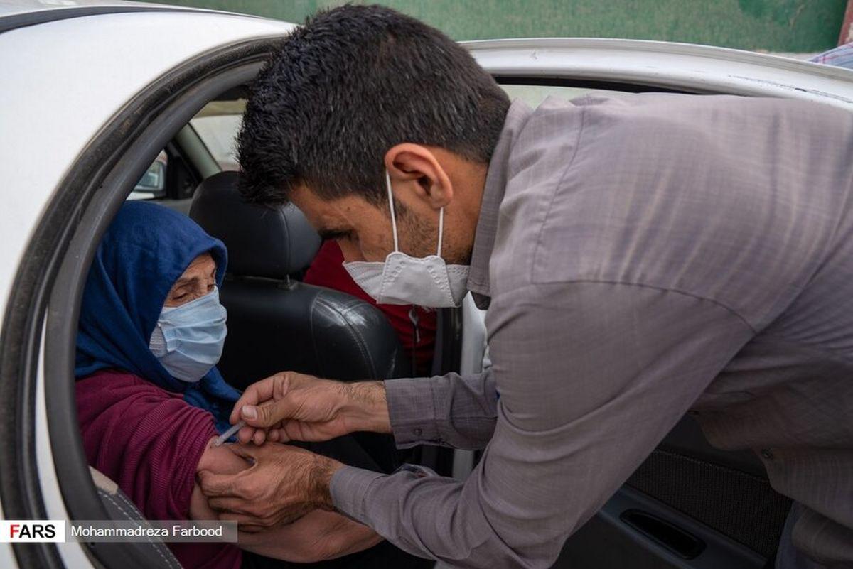 زمان تزریق واکسن ۶۵ سالهها اعلام شد