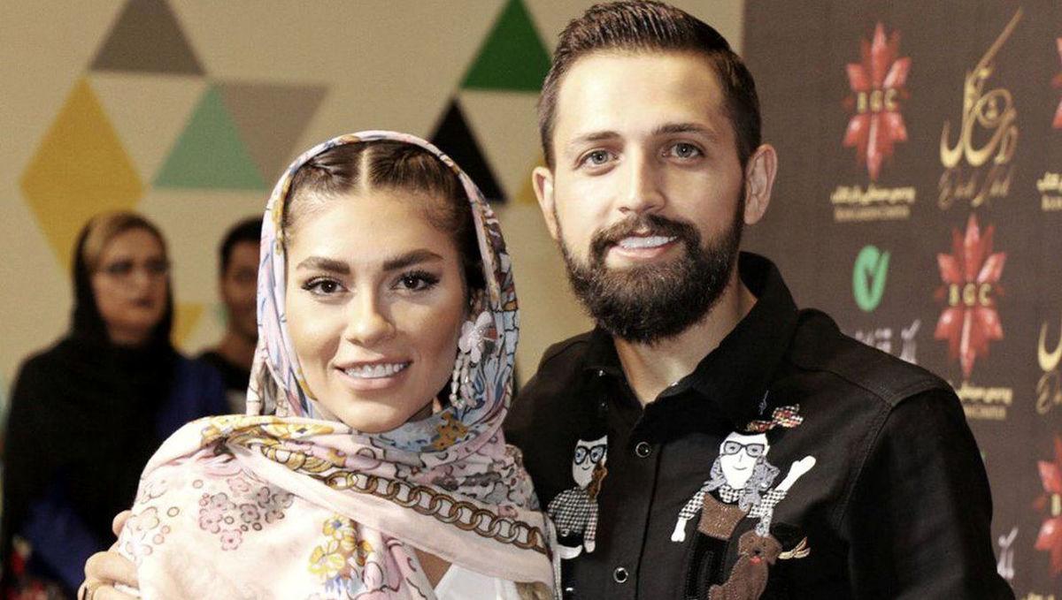 افشای مهریه همسر سابق محسن افشانی + جزئیات