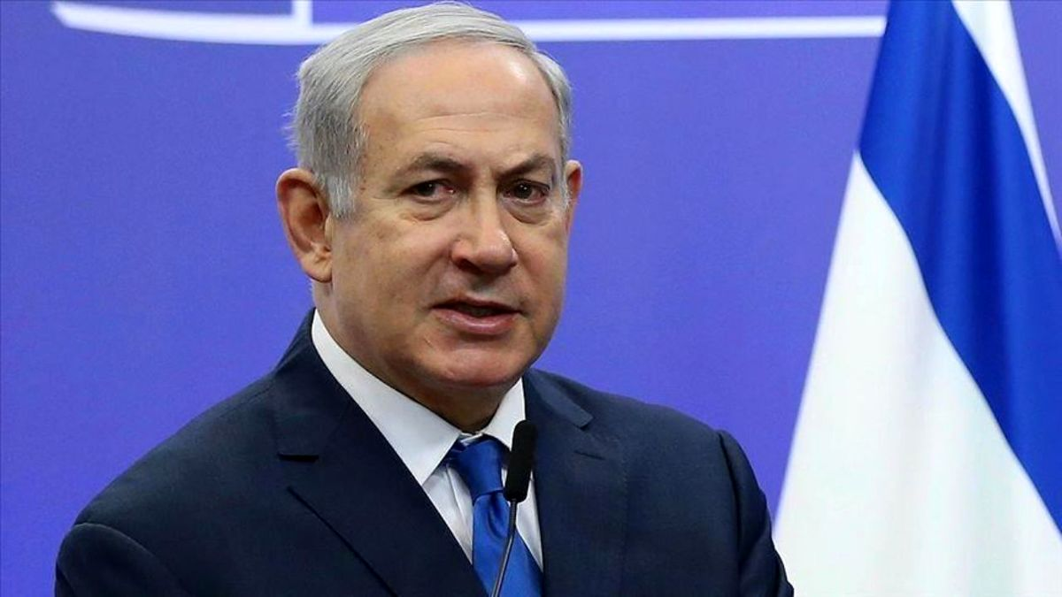 آخرین تقلای نتانیاهو برای فرار از شکست سیاسی