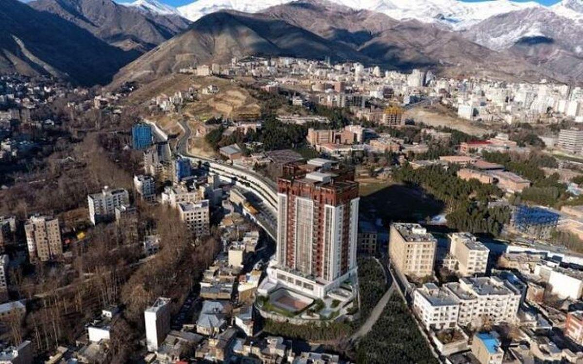 گرانترین مناطق تهران برای خرید مسکن کجاست؟