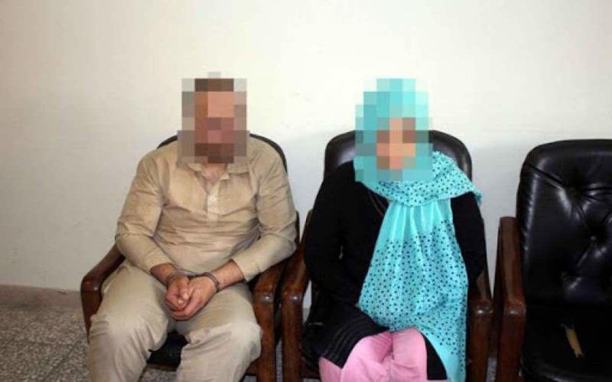 قتل نوزاد یکروزه به دست مادرش!
