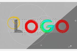 طراحی لوگوی خلاقانه و قدرتمند