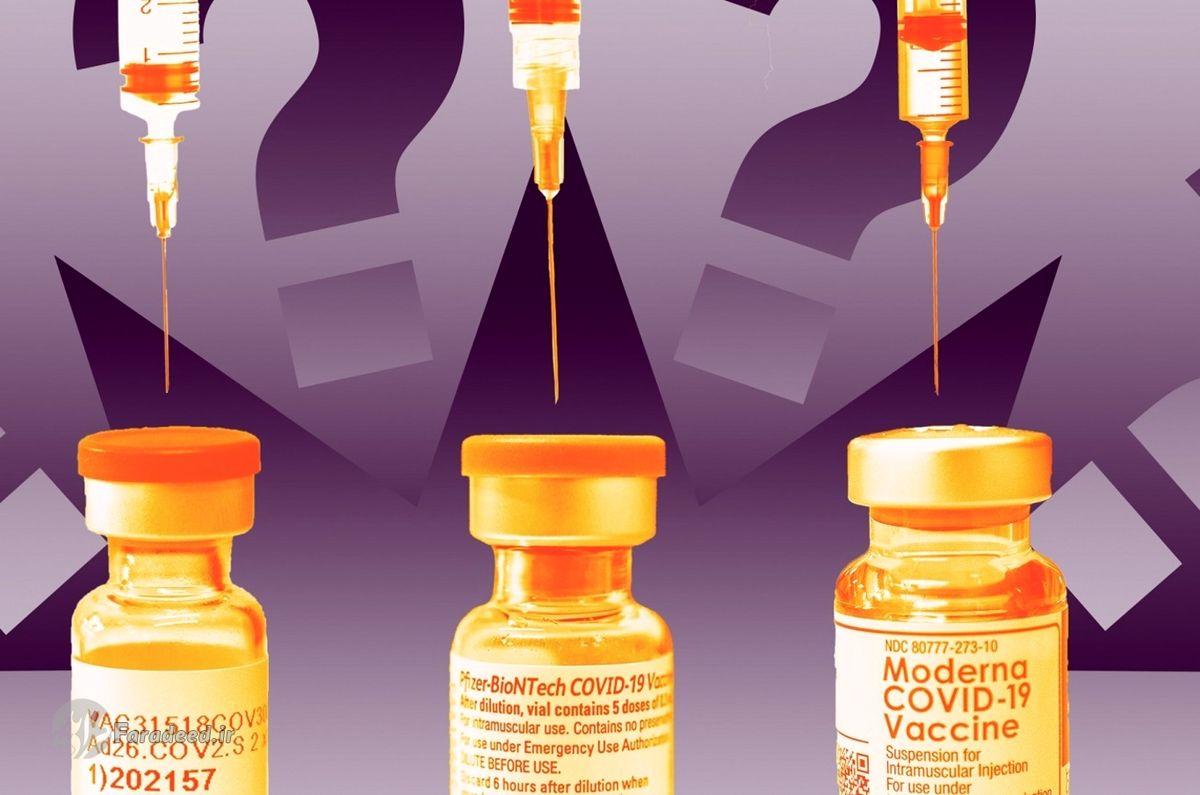 اثربخشی دو دوز واکسن همیشگی خواهد بود؟