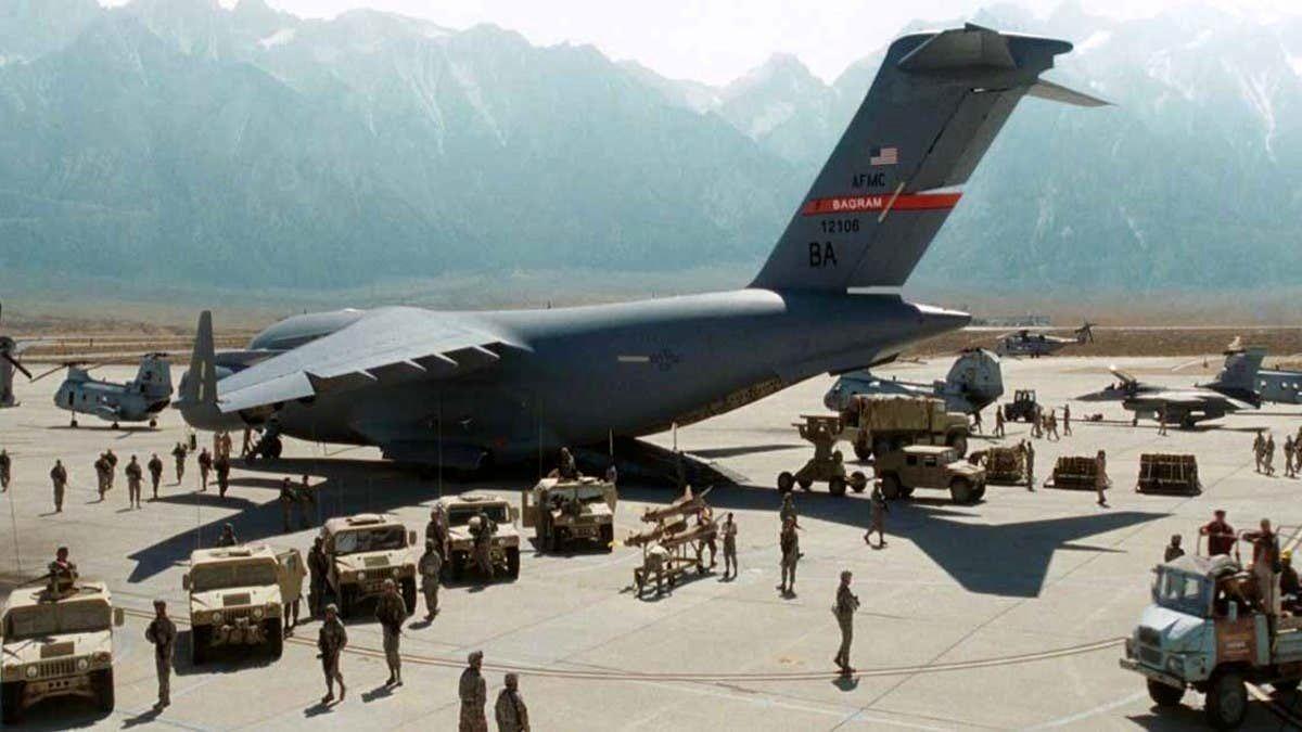 جزئیات ماموریت بیسابقه امارات و اسرائیل در افغانستان