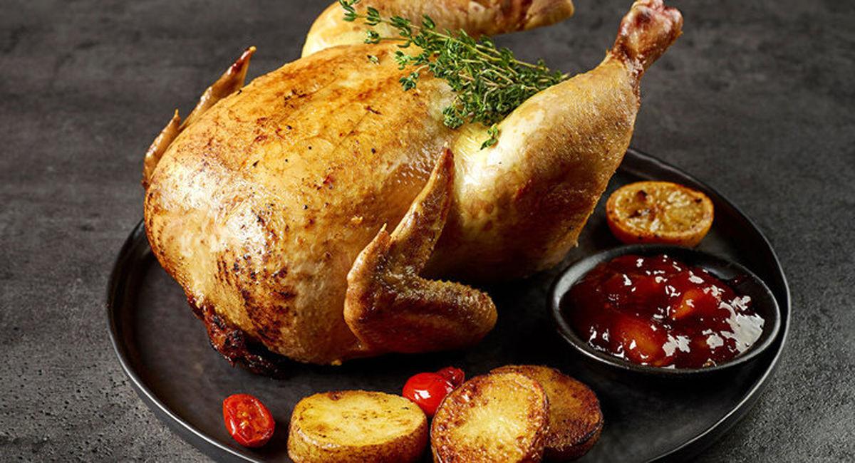 سالمترین قسمت بدن مرغ کجاست؟