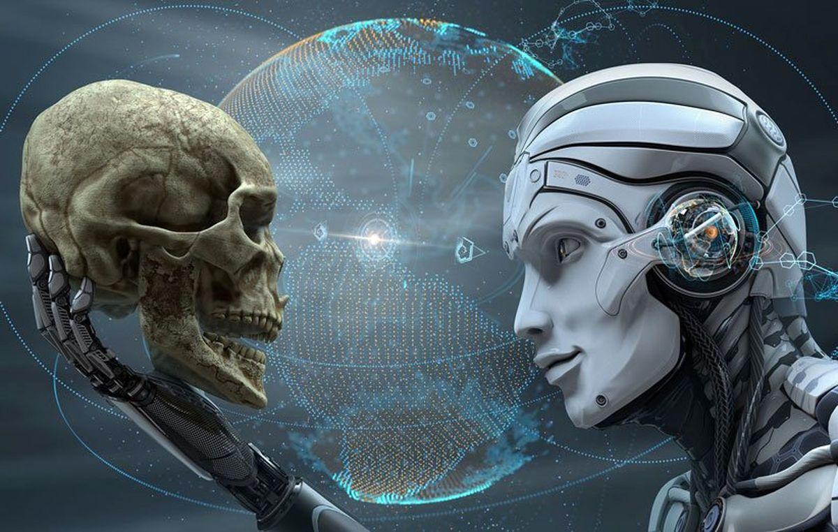 ۵ خطر بزرگ هوش مصنوعی که بسیار به ما نزدیک هستند