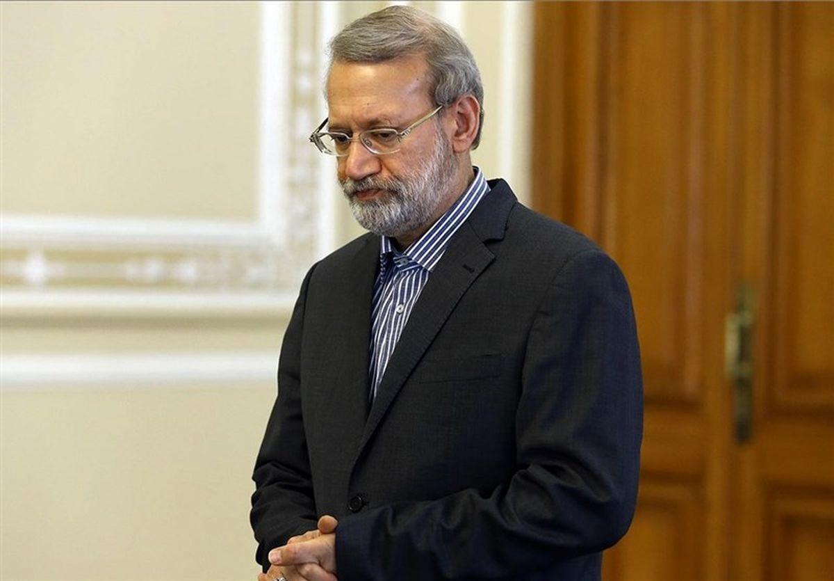 ردصلاحیت لاریجانی؛ در جلسه مجمع تشخیص مصلحت چه گذشت؟!