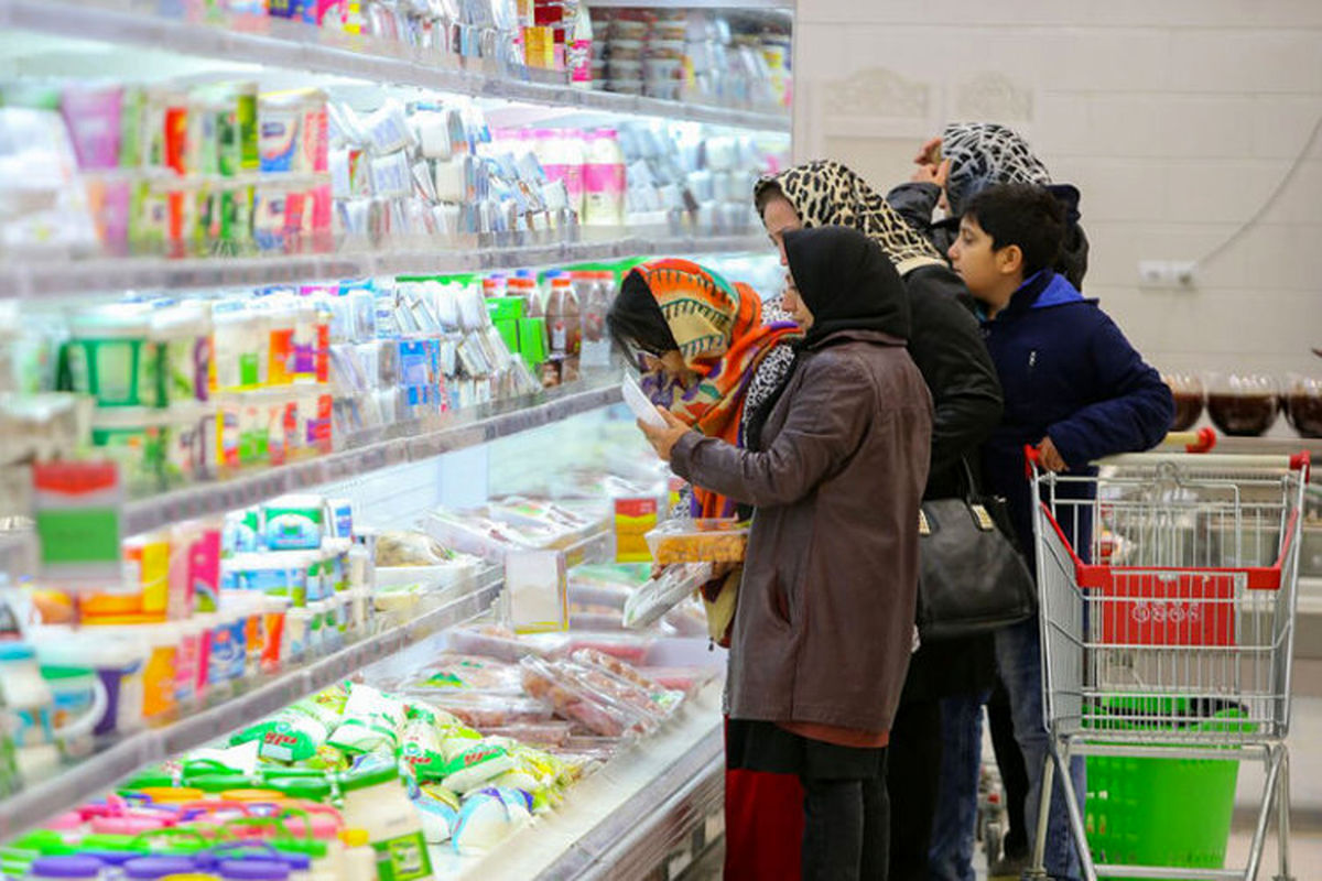 افزایش 200درصدی قیمت کالاهای اساسی