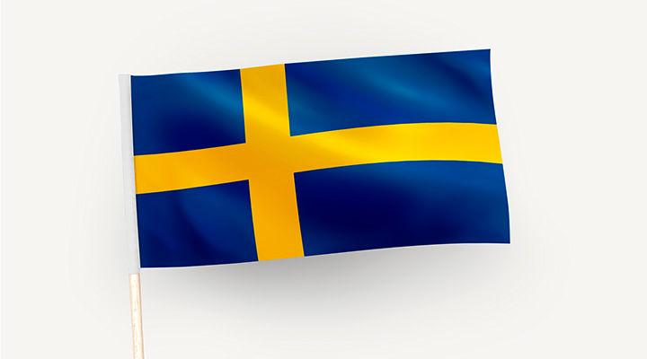 مهاجرت بدون پول به سوئد